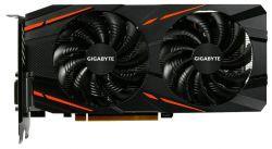 vga gigabyte pci-e gv-rx570gaming-4gd 4096ddr5 256bit box mining